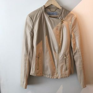 Fun lined jacket